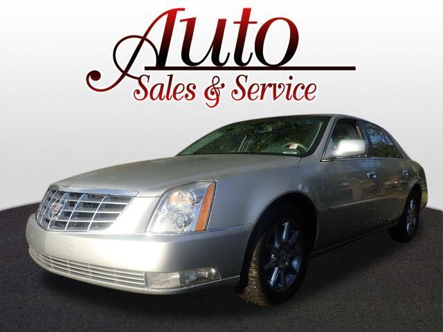 2011 Cadillac DTS Luxury Collection Indianapolis IN