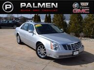 2011 Cadillac DTS Luxury Collection Kenosha WI