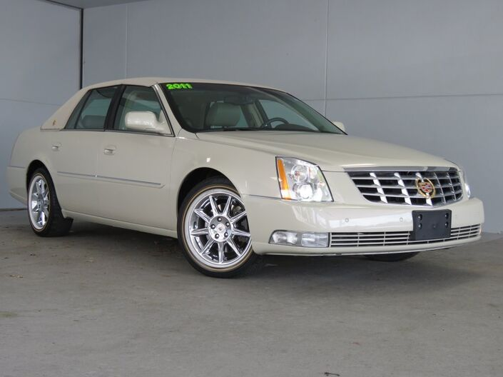 2011 Cadillac DTS Luxury Merriam KS
