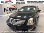 2011 Cadillac DTS Luxury