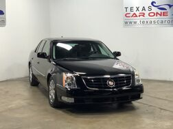 2011_Cadillac_DTS_PREMIUM NAVIGATION SUNROOF LEATHER HEATED AND COOLED SEATS BOSE SOUND_ Carrollton TX