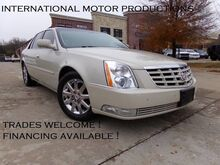 2011_Cadillac_DTS_Premium Collection_ Carrollton TX