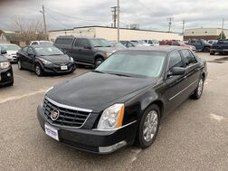 2011_Cadillac_DTS_Premium Collection_ Cleveland OH