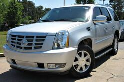 2011_Cadillac_Escalade_** ALL WHEEL DRIVE ** - w/ NAVIGATION & LEATHER SEATS_ Lilburn GA