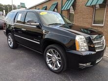 2011_Cadillac_Escalade_2WD Platinum_ Knoxville TN