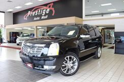 2011_Cadillac_Escalade_Base - Navi , Sun Roof, Heated and Cooled Seats_ Cuyahoga Falls OH