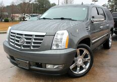 2011_Cadillac_Escalade ESV_** LUXURY FULLY LOADED ** - w/ NAVIGATION & LEATHER SEATS_ Lilburn GA