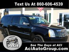 Cadillac Escalade ESV Luxury East Windsor CT