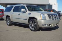 2011 Cadillac Escalade ESV Luxury Grand Junction CO