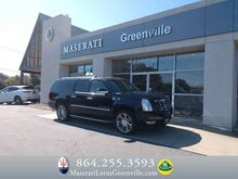 2011_Cadillac_Escalade ESV_Luxury_ Greenville SC