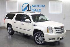 2011_Cadillac_Escalade ESV_Platinum Edition Fully Loaded!_ Schaumburg IL