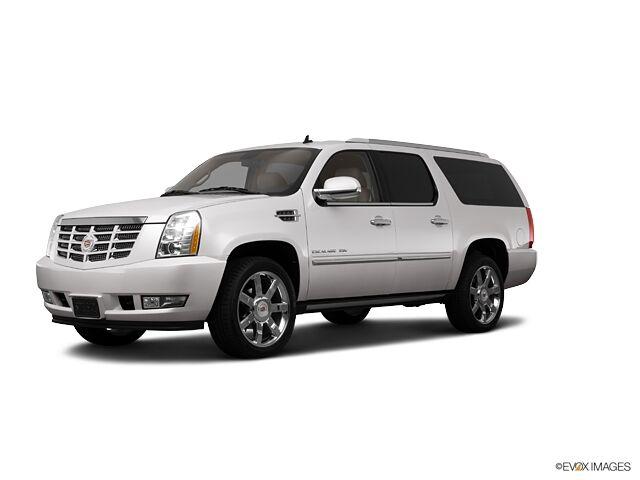 2011 Cadillac Escalade ESV Premium Indianapolis IN
