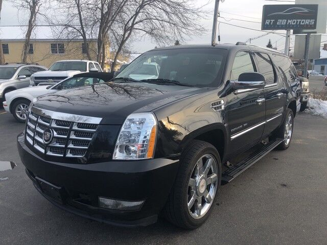 2011 Cadillac Escalade ESV Premium North Reading MA
