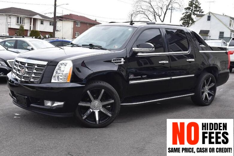2011 Cadillac Escalade EXT Luxury Elmont NY