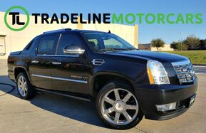 2011_Cadillac_Escalade EXT_Premium NAVIGATION, LEATHER, SUNROOF, AND MUCH MORE!!!_ CARROLLTON TX