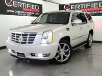 Cadillac Escalade LUXURY V8 BLIND SPOT MONITOR NAVIGATION SUNROOF LEATHER HEATED/COOLED SEATS 2011