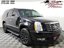 2011_Cadillac_Escalade_Luxury_ Elko NV
