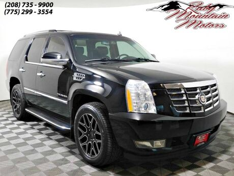 2011 Cadillac Escalade Luxury Elko NV