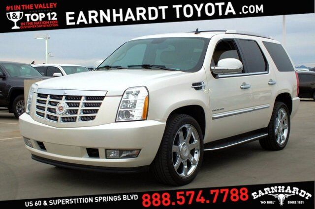 2011 Cadillac Escalade Luxury Mesa AZ