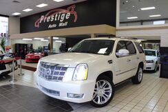 2011_Cadillac_Escalade_Platinum Edition - Remote Start, Rear Entertainment_ Cuyahoga Falls OH