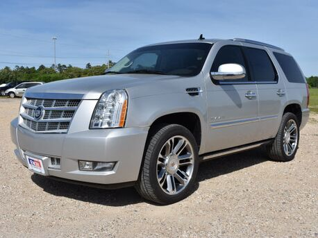 2011_Cadillac_Escalade_Platinum Edition_ Longview TX