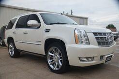 2011_Cadillac_Escalade_Platinum Edition_ Wylie TX