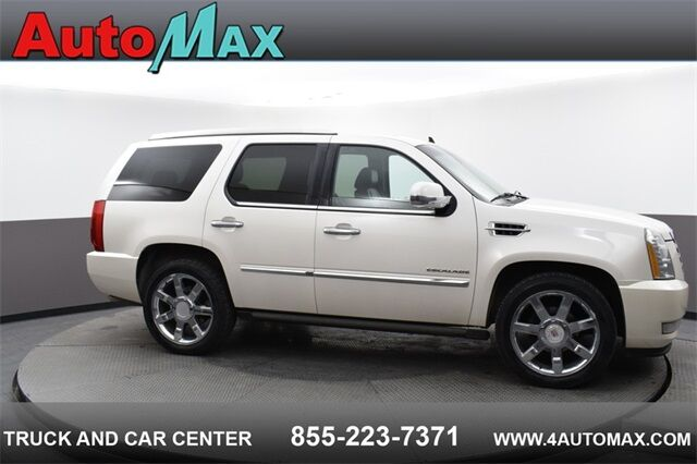 2011 Cadillac Escalade Premium AWD Farmington NM