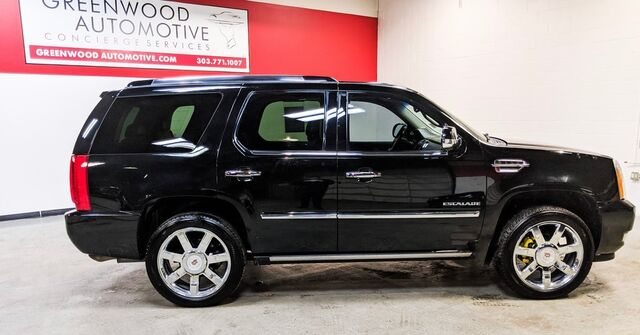 2011 Cadillac Escalade Premium Greenwood Village CO
