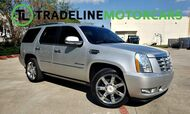 2011 Cadillac Escalade Premium LEATHER, REAR VIEW CAMERA, NAVIGATION, AND MUCH MORE!!!
