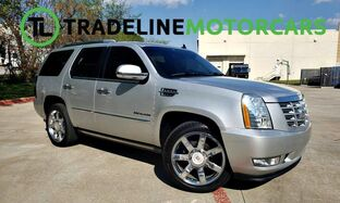 2011_Cadillac_Escalade_Premium LEATHER, REAR VIEW CAMERA, NAVIGATION, AND MUCH MORE!!!_ CARROLLTON TX
