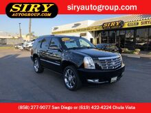 2011_Cadillac_Escalade_Premium_ San Diego CA