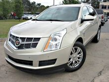 2011_Cadillac_SRX_** LUXURY COLLECTION ** - w/ BACK UP CAMERA & LEATHER SEATS_ Lilburn GA