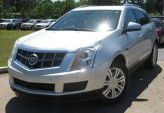 2011_Cadillac_SRX_** LUXURY COLLECTION ** - w/ BACK UP CAMERA & PANORAMIC ROOF_ Lilburn GA