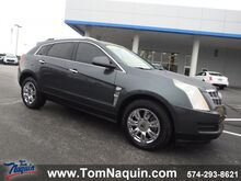 2011_Cadillac_SRX_AWD 4dr Luxury Collection_ Elkhart IN