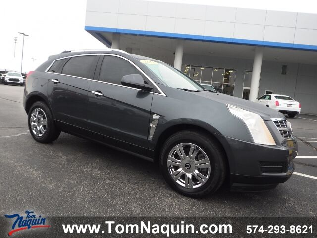 2011 Cadillac SRX AWD 4dr Luxury Collection Elkhart IN