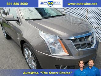 2011_Cadillac_SRX AWD PREMIUM COLLECTION w/ DV_Premium Collection_ Melbourne FL