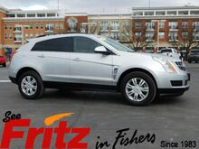 2011_Cadillac_SRX_Base_ Fishers IN