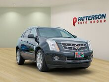 2011_Cadillac_SRX_FWD 4DR PERFORMANCE COLLECTION_ Wichita Falls TX