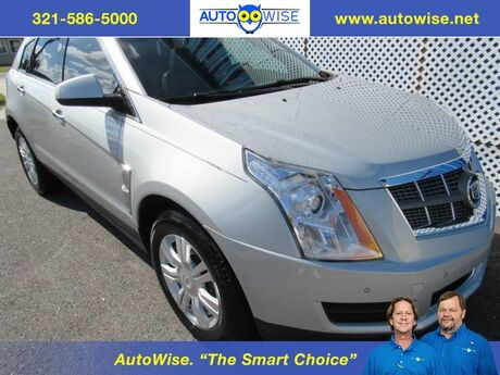 2011 Cadillac SRX LUXURY Luxury Collection Melbourne FL