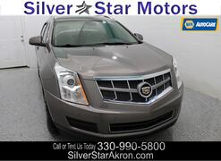 2011 Cadillac SRX Luxury Collection--- sale pending!!