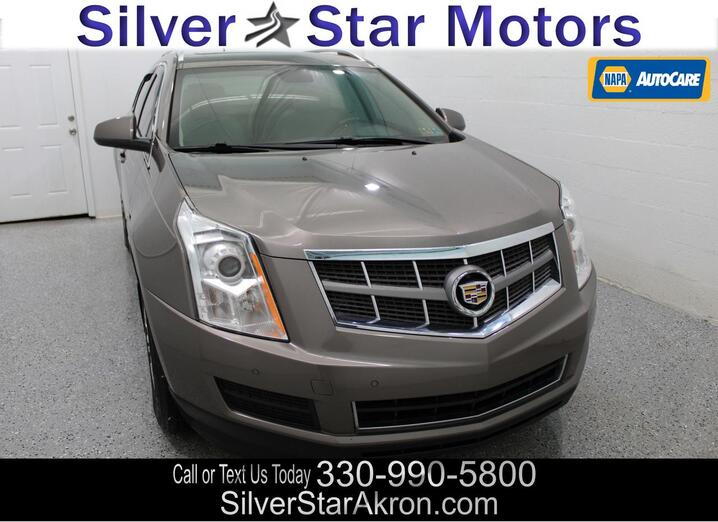 2011 Cadillac SRX Luxury Collection--- sale pending!! Tallmadge OH