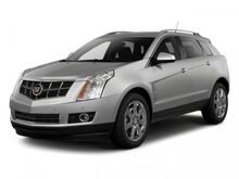 2011_Cadillac_SRX_Luxury Collection_ Wichita Falls TX