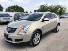 2011_Cadillac_SRX_Luxury Collection_ Gainesville TX