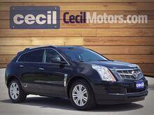 2011_Cadillac_SRX_Luxury Collection_  TX