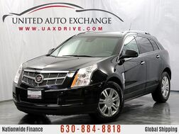 2011_Cadillac_SRX_Luxury Collection AWD_ Addison IL