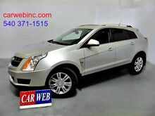 2011_Cadillac_SRX_Luxury Collection AWD_ Fredricksburg VA