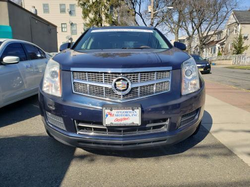 2011 Cadillac SRX Luxury Collection AWD Irvington NJ