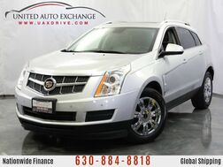 2011_Cadillac_SRX_Luxury Collection_ Addison IL