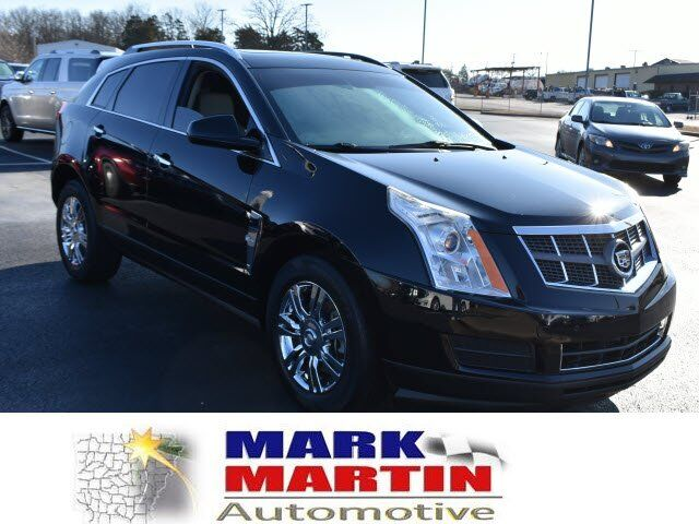 2011 Cadillac SRX Luxury Collection Batesville AR