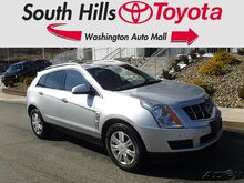 2011_Cadillac_SRX_Luxury Collection_ Canonsburg PA